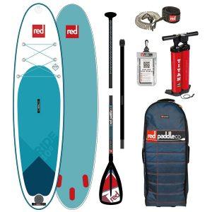 Inflatable SUP 10'6""