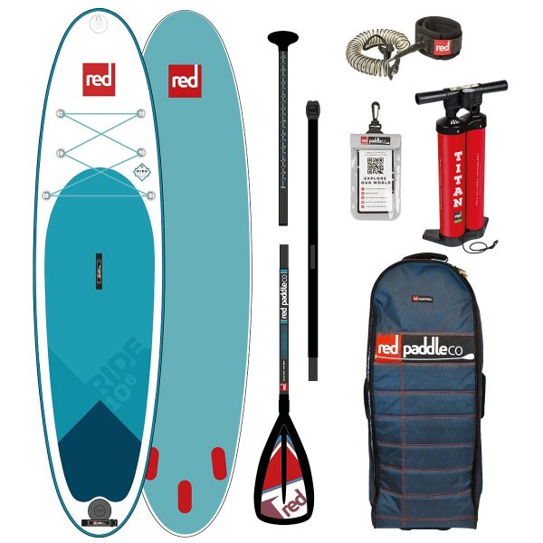 """Inflatable SUP 10'6"""""""